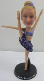 Custom Bobbleheads Dancer
