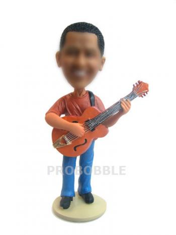 Custom Music Bobbleheads