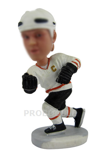 Personalized Sports Man Bobbleheads