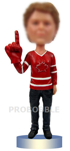 Fans Custom Bobbleheads Doll