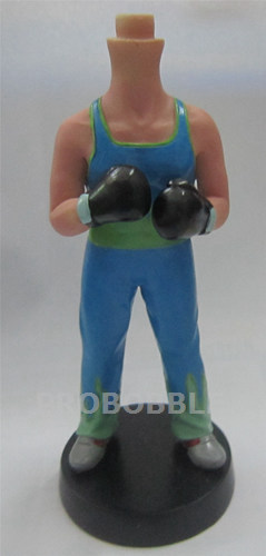 Boxer The Boxing Bobbleheads Pro Mma